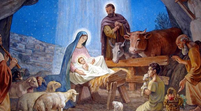 natividad del senor